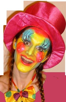 clown 974