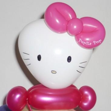Anniversaire Kitty Poké