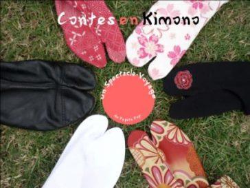 Spectacle Contes Japonais